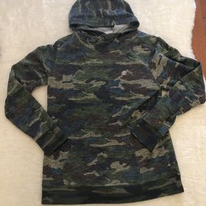 Moving Sale! / Element camo Hoodie